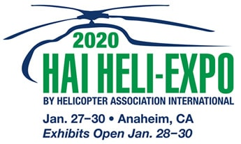 LD Switzerland part of HAI HELI expo in LOS ANGELES