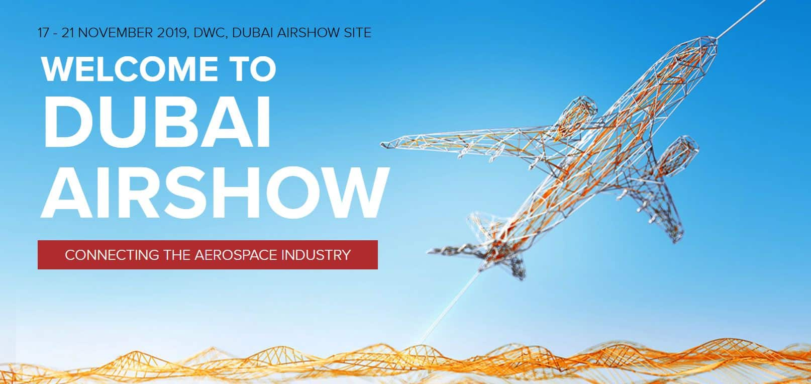 LD Switzerland helmets part of DUBAI AIRSHOW
